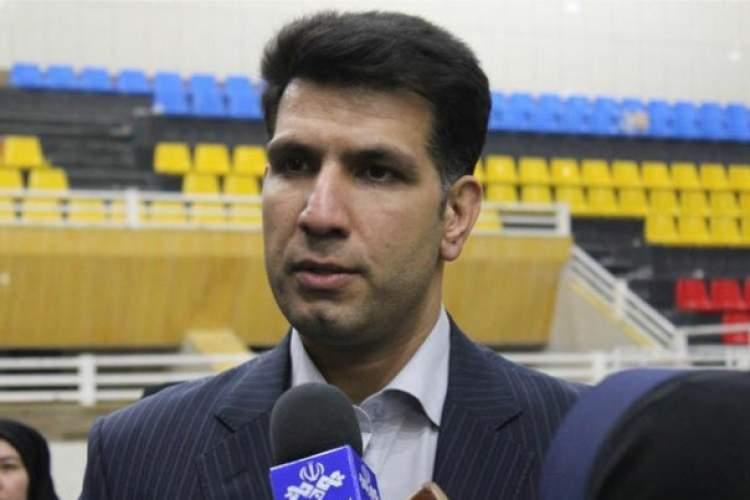 شیراز گزینه نهایی میزبانی بازی های هندبال آسیایی